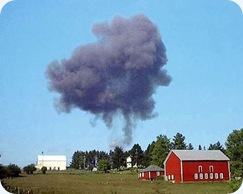 Flight93MushroomCloud